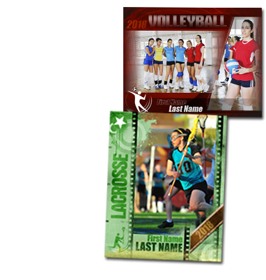 Sports Posters Templates