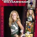 "Cheerleading ""Signature"" Action Poster"