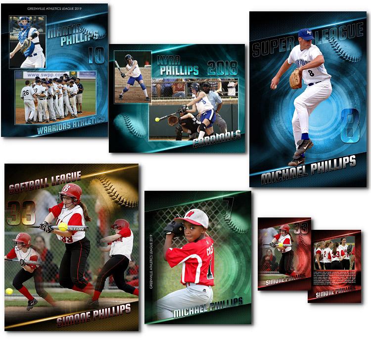 Baseball Banners ELITE -  19.99   ARC4Studio  6df1303693