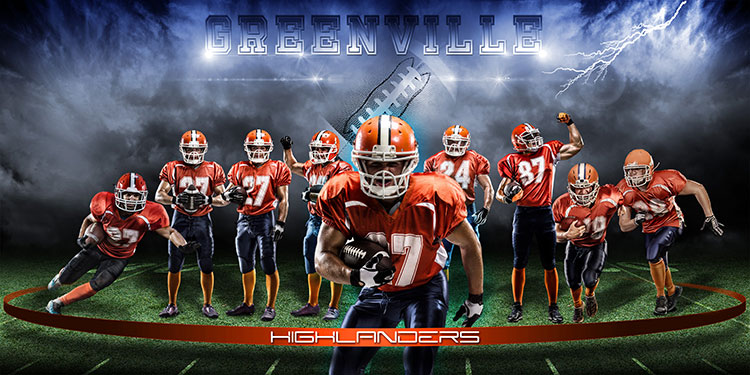 football banners templates 10 00 arc4studio photoshop