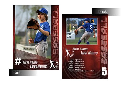 Bobw 39 S Custom Baseball Cards How I Make The Cards 2017