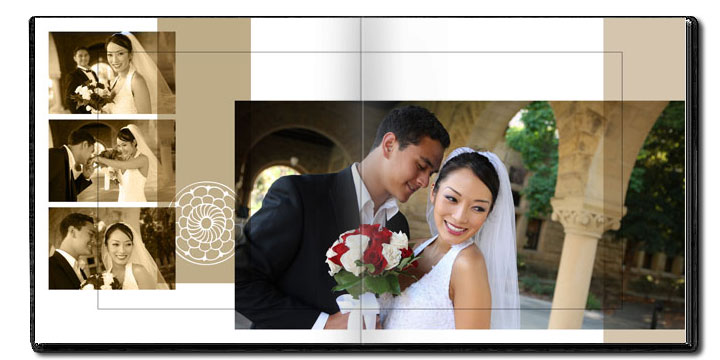 Wedding Al Design Template